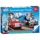 Puzzle Thomas & friends (7568)