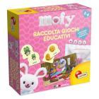 Mofy Raccolta Di Giochi Educativi (45686)