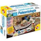 Discovery il grande museo di paleontologia