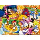 Puzzle 60 Pezzi Mickey Mouse (265740)