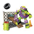 Teenage Mutant Ninja Turtles - Skate Training Donnie Jump