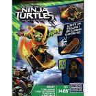 Teenage Mutant Ninja Turtles - movie lairset 2
