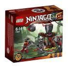 L'attacco di Vermillion - Lego Ninjago (70621)