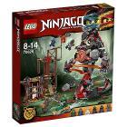 L'alba di Iron Doom - Lego Ninjago (70626)