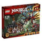 La forgia del dragone - Lego Ninjago (70627)
