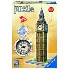 Big Ben - Real Clock