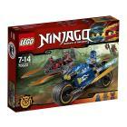 Fulmine del deserto - Lego Ninjago (70622)