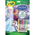 Album Attività & Coloring Disney Frozen (04-5900)