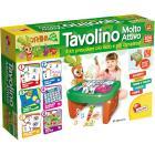 Edu System Tavolino Molto Attivo (45976)