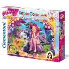 Puzzle 104 Pezzi Maxi Mia & Me (235980)