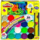 Playdoh Super Rainbow