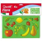 4 Stencils Flora (2606)