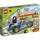 Team di corsa - Lego Duplo (6143)