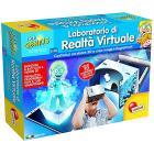 Laboratorio di Realtà Virtuale (56163)