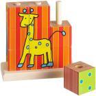 Puzzle Cubetti