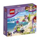 Lo scooter da spiaggia di Mia - Lego Friends (41306)