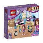 Il laboratorio creativo di Olivia - Lego Friends (41307)