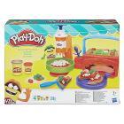 La pizzeria Play-doh (B7418EU40)