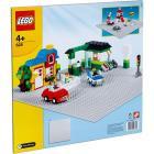 LEGO Mattoncini - Base grigia Lego (628)