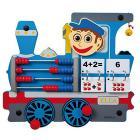 Gioco da Parete Treno/Locomotiva (23640)