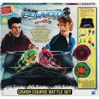 Beyblade Hasbro-Beywheelz Crash Course set