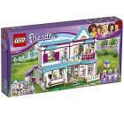 La casa di Stephanie - Lego Friends (41314)