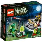 Creatura della palude - Lego Monster Fighters (9461)