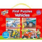 Primi puzzle - veicoli