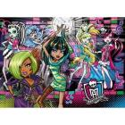 Puzzle 250 Pezzi Ghouls just wanna have fun! - Monster High (296490)