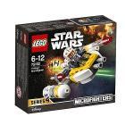 Microfighter Y-Wing - Lego Star Wars (75162)