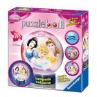 Principesse Disney puzzleball 108 pezzi (11654)