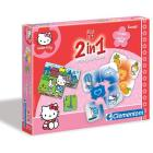 Edu kit 2 in 1 Hello Kitty