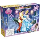 Puzzle Double Face Supermaxi 35 Cenerentola