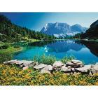 Lago Seeben, Tirolo