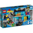 Sfida alla Batcaverna - Lego Duplo Super Heroes (10842)