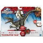 Jurassic World Velociraptor Blue Growler (B1634ES00)