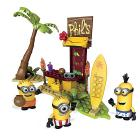 Minions - Playset beach fun