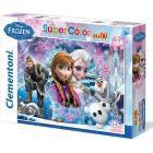 Puzzle 104 Pezzi Maxi Frozen (236620)