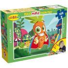 Puzzle Double Face Supermaxi 108 Carotina The Park