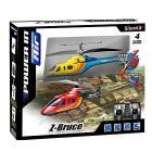 Elcottero Power in Air - Z-Bruce Radiocomandato