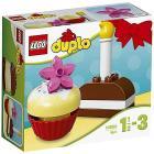 Le mie prime torte - Lego Duplo (10850)