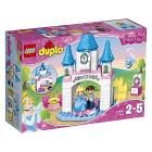Il castello magico di Cenerentola - Lego Duplo Princess (10855)