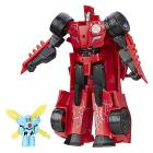 Transformers Rid Power Hero Sideswipe (B7068ES0)
