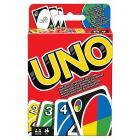 Carte UNO (W2087)