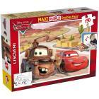 Puzzle Double Face Supermaxi 150 Cars