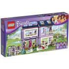 La villetta di Emma - Lego Friends (41095)