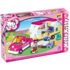 Roulotte Hello Kitty (8679-HK0)
