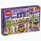 Il Grand Hotel di Heartlake - Lego Friends (41101)