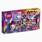 Il camerino della pop star - Lego Friends (41104)