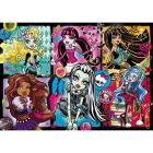 Puzzle 250 Pezzi Monster High (296820)